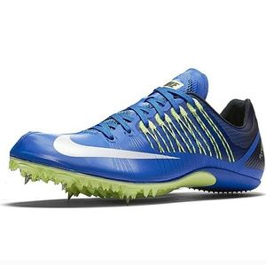 Nike Zoom Celar Sprint Track Spikes Shoes